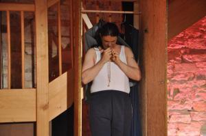 Theaterguppe Szenenwechsel - Familiengeschaefte - Giorgio