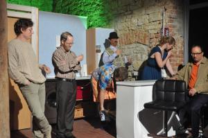 Theaterguppe Szenenwechsel - Familiengeschaefte - Lancashire Hot Pot