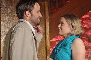 Theaterguppe Szenenwechsel - Familiengeschaefte - Benedict und Poppy