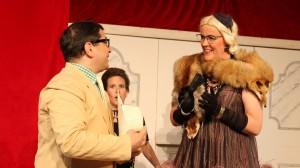 Theatergruppe Szenenwechsel Mein Freund Harvey