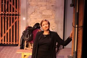Theatergruppe Szenenwechsel Was ihr wollt - Olivia