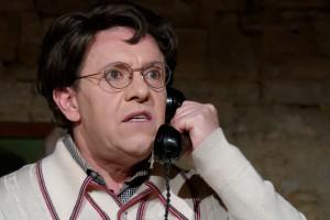 Theatergruppe Szenenwechsel Arsen und Spitzenhäubchen - Mortimer Brewster(c) adamo