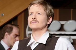 Theatergruppe Szenenwechsel Arsen und Spitzenhäubchen - Teddy Brewster(c) adamo
